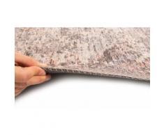 Teppich, Cecilia 062, Gino Falcone, rechteckig, Höhe 3 mm, gedruckt grau Moderne Teppiche