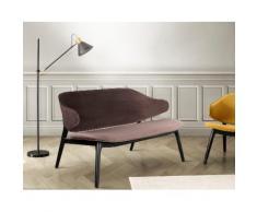andas Polsterbank Sporring braun Polsterbänke Sitzbänke Stühle Sofas