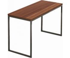 now by hülsta Couchtisch CT 17-1 braun Couchtische eckig Tische Tisch