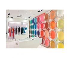 Architects Paper Fototapete Atelier 47 Paint box 1, abstrakt bunt Fototapeten Tapeten Bauen Renovieren