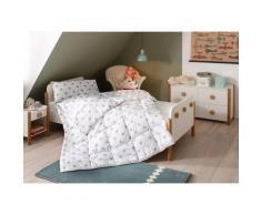 Kinderbettdecke + Kopfkissen, Stern, Lüttenhütt, (Spar-Set) bunt Kinder Bettdecken Bettdecken, Kopfkissen Unterbetten Bettwaren-Sets