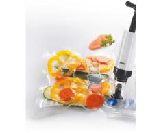 GEFU Vakuumierbeutel VACO, (Set, 16 tlg.), Stück farblos Küchenkleingeräte SOFORT LIEFERBARE Haushaltsgeräte