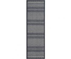 Küchenläufer, Trendy, Andiamo, rechteckig, Höhe 5 mm, maschinell getuftet bunt Küchenläufer Läufer Bettumrandungen Teppiche