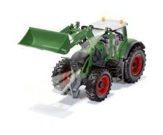 Siku RC-Traktor SIKU Control, Fendt 933 Vario mit Frontlader grün Kinder Ab 3-5 Jahren Altersempfehlung Fernlenkfahrzeuge
