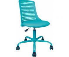 Mayer Sitzmöbel Drehstuhl blau Kinder Kinderstühle Jugendstühle Bürostühle Büromöbel Stühle