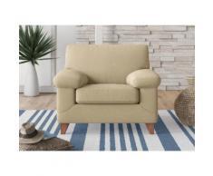 machalke Sessel diego braun Einzelsessel