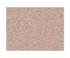 Vorwerk Teppichboden SUPERIOR 1067, rechteckig, 11 mm Höhe, Matt-Glanz-Saxony, 400/500 cm Breite rosa Bodenbeläge Bauen Renovieren