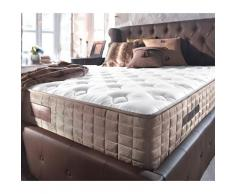 Bonnellfederkernmatratze Majestät Luxus, Yatas, 30 cm hoch Allergiker-Matratzen Matratzen und Lattenroste Matratze