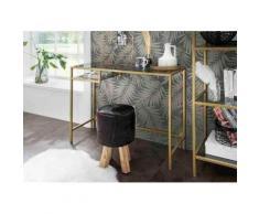 Paroli Sideboard, goldfarben, gold