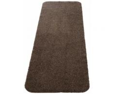 Home affaire Läufer Willa, rechteckig, 9 mm Höhe, Schmutzfangläufer, In- und Outdoor geeignet, waschbar braun Teppichläufer Teppiche Diele Flur