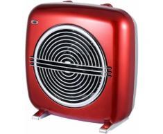 KLARBACH Heizlüfter HL 82084, 2000 W rot Klimageräte, Ventilatoren Wetterstationen SOFORT LIEFERBARE Haushaltsgeräte