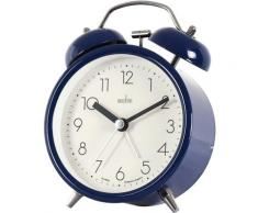 Acctim Wecker Quarzwecker Acctim, (1 tlg.) blau Uhren SOFORT LIEFERBARE Wohnaccessoires