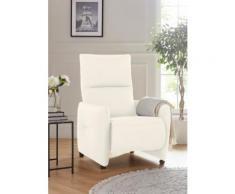 exxpo - sofa fashion Relaxsessel weiß Sessel Wohnzimmer