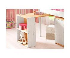 Silenta Schreibtisch weiß Schreibtische Bürotische und Büromöbel
