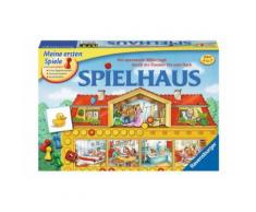 """Ravensburger Spiel """"Spielhaus"""", bunt"""