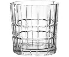 LEONARDO Glas SPIRITII (4-tlg.) farblos Wassergläser Saftgläser Gläser Glaswaren Haushaltswaren Trinkgefäße
