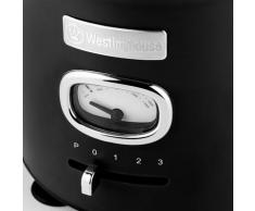 Westinghouse Standmixer WKBE221BK, 600 W schwarz Mixer Zerkleinerer Haushaltsgeräte