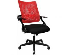 TOPSTAR Drehstuhl New S'move schwarz Bürostühle Arbeitszimmer und Büro Möbel sofort lieferbar