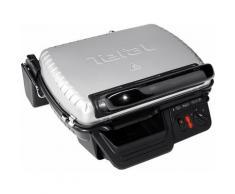 Tefal Kontaktgrill GC3050 silberfarben Elektrogrills Grill Haushaltsgeräte