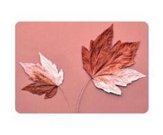 queence Platzset PS0034 rosa Platzsets Tischwäsche Tischdecken