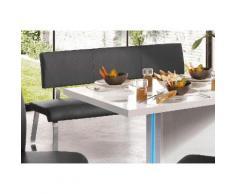 MCA furniture Sitzbank, belastbar bis 280 Kg, in verschiedenen Breiten grau Essbänke Sitzbänke Stühle Sitzbank