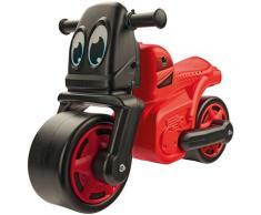 BIG Rutschmotorrad BIG-Racing-Bike, rot, Made in Germany rot Kinder Ab 18 Monaten Altersempfehlung