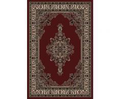 Ayyildiz Teppich Marrakesh 297, rechteckig, 12 mm Höhe, Orient-Optik, Wohnzimmer rot Esszimmerteppiche Teppiche nach Räumen