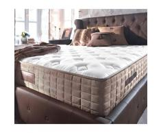 Yatas Bonnellfederkernmatratze Majestät Luxus, 30 cm hoch, (1 St.), Für Liebhaber von festen Matratzen (ohne farbbezeichnung) Allergiker-Matratzen
