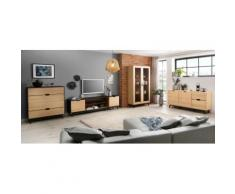 Home affaire Sideboard Flow beige Sideboards Kommoden