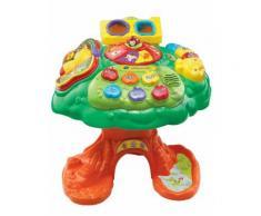 """Vtech Spieltisch """"VTech Baby - Lernspaß Baum"""", bunt, bunt"""