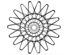 STONELINE Obstschale Flexi Korb, faltbar schwarz Schalen Geschirr, Porzellan Tischaccessoires Haushaltswaren