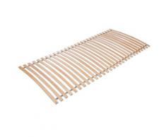 Rollrost, Basic Comfort, Jekatex, Kopfteil nicht verstellbar Federholzrahmen Lattenroste Matratzen und Lattenrost