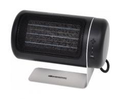 Sonnenkönig Keramikheizlüfter Dublin, 1500 W schwarz Klimageräte, Ventilatoren Wetterstationen SOFORT LIEFERBARE Haushaltsgeräte