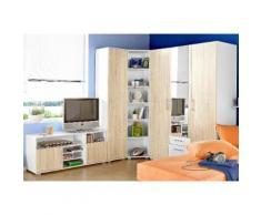 Jugendzimmer-Set (5-tlg.)
