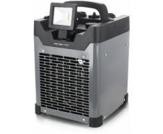 Emerio Heizlüfter FH-117205, 3300 W, mit LED-Strahler und Lautsprecher grau Klimageräte, Ventilatoren Wetterstationen SOFORT LIEFERBARE Haushaltsgeräte