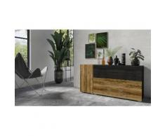 TRENDMANUFAKTUR Sideboard Power beige Sideboards Kommoden