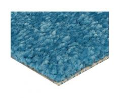 Bodenmeister Teppichboden Pegasus, rechteckig, 12 mm Höhe blau Bodenbeläge Bauen Renovieren