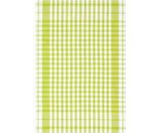 stuco Geschirrtuch vichy, (Set, 6 tlg.) grün Geschirrtücher Küchenhelfer Haushaltswaren