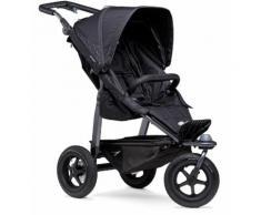 tfk Dreirad-Kinderwagen Sportbuggy mono, 34 kg, ; Kinderwagen, Jogger, Dreiradwagen, Jogger-Kinderwagen, Dreiradkinderwagen schwarz Kinder Kinderwagen Buggies
