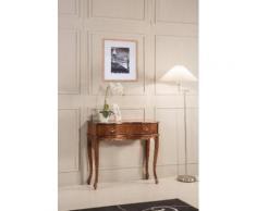 Konsole CLEOPATRA 588 braun Beistelltische Tische Sideboards