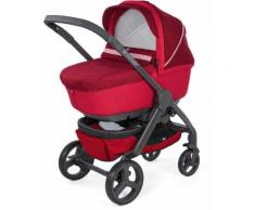 Chicco® Kombi Kinderwagen, »Duo StyleGo Up Crossover, Red Passion«, rot, Unisex, Red Passion