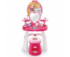 Smoby 7600320216 Disney Princess Frisiertisch