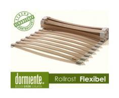 Dormiente Rollrost Flexibel 190/200 x 140 cm