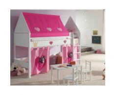 Taube Etagenbett Prinzessin : Hoch und etagenbetten im onlineshop u slewo