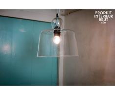 Hängeleuchte Glasglocke skandinavisches Design