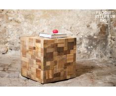 Tisch Rubique skandinavisches Design