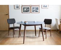 Ausziehbarer Tisch Cristina vintage
