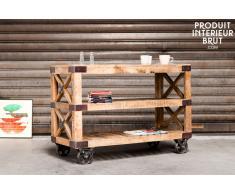 Konsolentisch Paddington Industriedesign