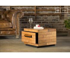 Quadratischer Couchtisch Sheffield Designermöbel
