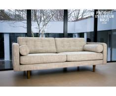 Svendsen Sofa großes Modell skandinavisches Design